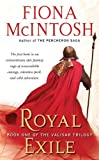 Royal Exile (The Valisar Trilogy)