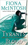 Tyrant's Blood (The Valisar Trilogy)
