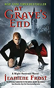 At Grave's End – tekijä: Jeaniene Frost