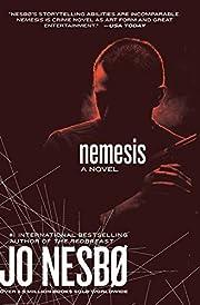 Nemesis: A Harry Hole Novel (Harry Hole…