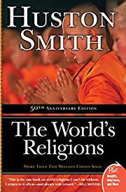 The World's Religions (Plus) af Huston Smith