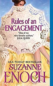 Rules of an Engagement (The Adventurers'…