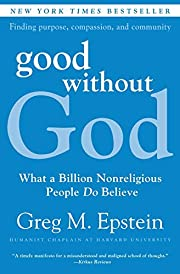 Good Without God: What a Billion…