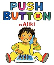 Push Button av Aliki