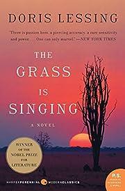 The Grass Is Singing: A Novel de Doris…
