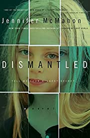 Dismantled por Jennifer McMahon