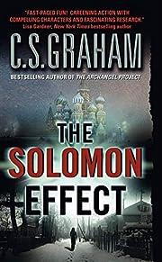 The Solomon Effect – tekijä: C. S. Graham