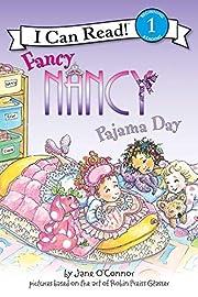 Fancy Nancy: Pajama Day (I Can Read Level 1)…