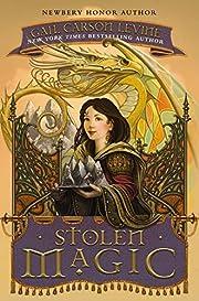 Stolen Magic af Gail Carson Levine