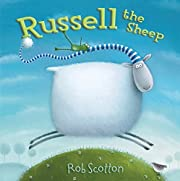 Russell the Sheep Board Book af Rob Scotton