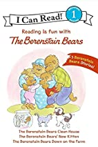 Reading is Fun with The Berenstain Bears by…