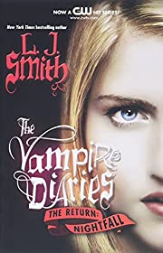 Nightfall (The Vampire Diaries, The Return,…