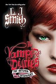 The Vampire Diaries: The Return: Midnight…