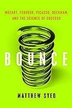 Bounce: Mozart, Federer, Picasso, Beckham,…