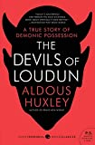 The Devils of Loudun (1952) (Book) written by Aldous Huxley