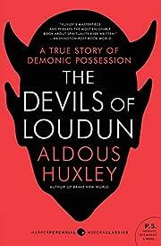 The Devils of Loudun (P.S.) av Aldous Huxley