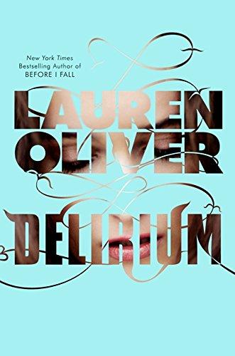 Delirium by Oliver