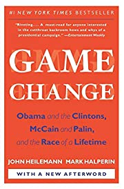 Game Change: Obama and the Clintons, McCain…