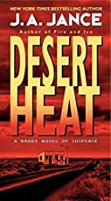 Desert Heat (Joanna Brady Mysteries) by J.…