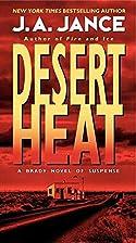 Desert Heat (Joanna Brady Mysteries) by J.…