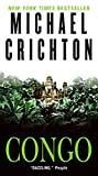 Congo (1980) (Book) written by Michael Crichton
