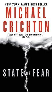 State of Fear de Michael Crichton