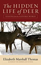 The Hidden Life of Deer: Lessons from the…