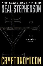 Cryptonomicon af Neal Stephenson