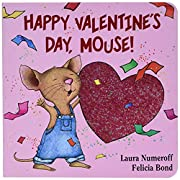 Happy Valentine's Day, Mouse! (An If You…