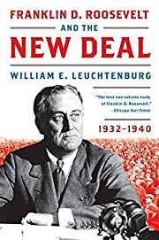 Franklin D. Roosevelt and the New Deal:…