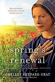 Spring's Renewal: Seasons of…