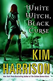 White Witch, Black Curse (The Hollows Book…