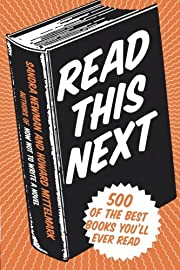 Read This Next: 500 of the Best Books…