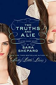 Two truths and a lie de Sara Shepard