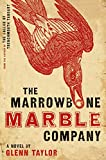 The Marrowbone Marble Company: A Novel, Taylor, Glenn