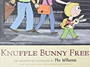 Knuffle Bunny Free: An Unexpected Diversion…