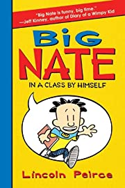 Big Nate: In a Class by Himself de Lincoln…