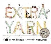 Extra Yarn de Mac Barnett