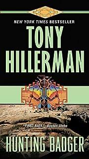 Hunting Badger de Tony Hillerman