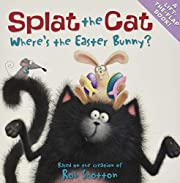 Splat the Cat: Where's the Easter…