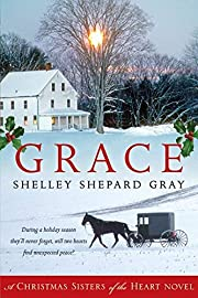 Grace: A Christmas Sisters Of The Heart…
