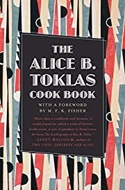 The Alice B. Toklas Cook Book par Alice B.…