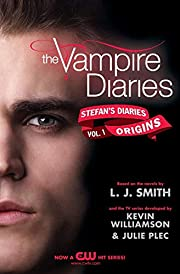 The Vampire Diaries: Stefan's Diaries…