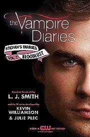The Vampire Diaries: Stefan's Diaries…