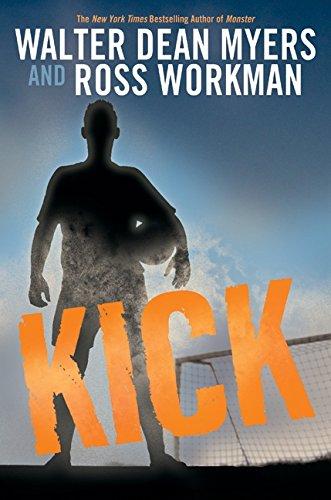 Kick by Myers