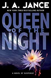Queen of the Night: A Novel of Suspense…
