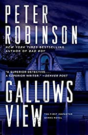 Gallows View: The First Inspector Banks…