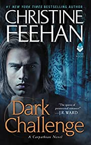 Dark Challenge: A Carpathian Novel…