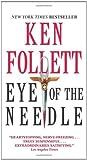 Eye of the Needle (1978) (Book) written by Ken Follett