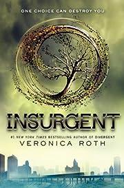 Divergent / Insurgent – tekijä: Veronica…